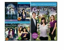 The Good Witch: Season 1-5 Complete Series DVD Set - Seasons 1,2,3,4,5