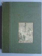 LES CAPTIFS par MICHEL DOLQUES. MAISON A. MAME & FILS A TOURS