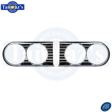 64 Chevelle Headlamp HeadLight Head Lamp Light Bezel Bezels Surround Door PAIR