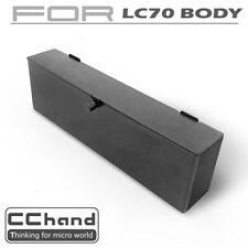 CC HAND Metal Battery Box for 1/10 killerbody LC70 body Without Battery