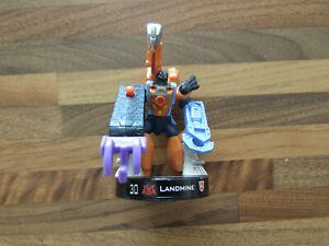 Hasbro Landmine Transformer TF12 Collectable Plastic Toy