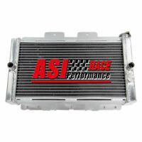 3Row Aluminum Radiator For Yamaha Rhino 450 2004-2009 Rhino 660 2004-2007,ASI