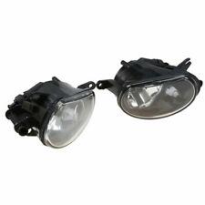 Right Fog Light Assembly Amber Lamp New Bulb G70II0 For Audi Q7 10-16