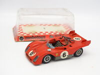 Mebetoys 1/43 - Ferrari 312 Pb A57