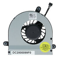 CPU Cooling FAN For Alienware M17X R3 R4 DC2800099F0 DFS531205HC0T GVHX3