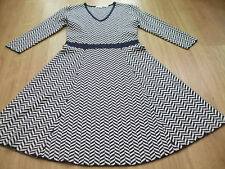 BODEN Lucinda Knitted Dress WW130 Day Dresses size 12 reg bnwot