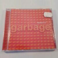 CD Garbage version 2.0 CD