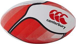 Rugby Match Ball Canterbury Catalyst XV