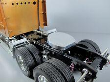 Tamiya RC 1/14 King Hauler Scania Actros Man Fifth Aluminum Wheel Coupling Cover
