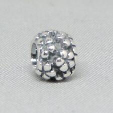 Authentic Pandora Flower Power Charm/Bead Silver 925 ALE 790292