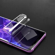 2x Curved Folie für Samsung Galaxy S9 PLUS Display Schutzfolie 3D Panzer Folie