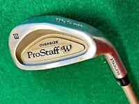 Wilson ProStaff W Oversize 6 Iron / UST Ladies Graphite / RH / sa5736