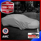 AMC [OUTDOOR] CAR COVER ✅ All Weather✅ BEST ✅ 100% Full Warranty✅ CUSTOM✅ FIT  for sale
