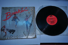 Classic 80's Breakin Original Movie LP Vinyl Record