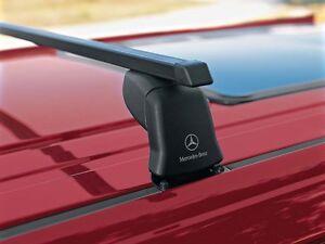 Mercedes-Benz Vito - Viano - Classe V 447 639 Portapacchi tetto Standard 2. Tlg