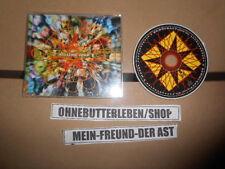 CD Pop Killing Joke - Democracy (3 Song) MCD BIG LIFE BUTTERFLY