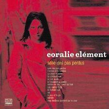 Salle des Pas Perdus Coralie Clément CD Benjamin Biolay Dorénavant L'Idole -NEW!