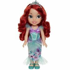 Disney Princess - Ariel Toddler Doll BRAND NEW