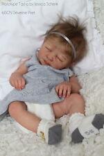 Tasha Reborn Doll *KIT* By Jessica Schenk  LE