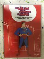 Superman I DVD Los Cartoni De Sempre