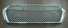TOYOTA LAND CRUISER FJ200 '08-'12 FRONT GRILLE ALL CHROME BENTLEY-TYPE