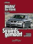 BMW 3er Reihe E90 3/05-1/12 von Rüdiger Etzold (2006, Kunststoffeinband)