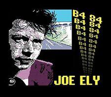 Joe Ely - B4 84 [New CD] Digipack Packaging