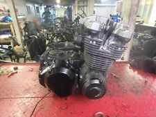 2000 Kawasaki ZR-7 ZR 750 F ZR750F Motor Engine Running