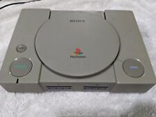 Sony PlayStation 1 Gray (For Parts or Repair)