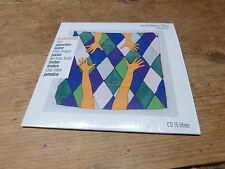 SEBASTIEN TELLIER - PIXIES - TIMBER TIMBRE - LIARS - WYE OAK  !!! !!!CD!!