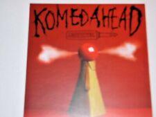 "Andy Votel - Komedahead [7"" Single] New XL Twisted Nerve"