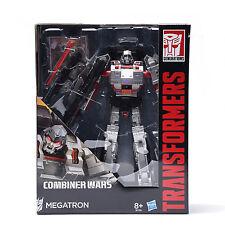 Transformers Combiner Wars Leader Class Megatron Hot New