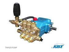 PRESSURE WASHER PUMP - Plumbed - CAT 5CP3120 - 4.5 GPM - 3500 PSI - VRT3-310EZ