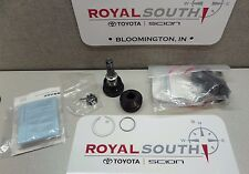 Toyota 4Runner Sequoia Tacoma Tundra Front Upper Ball Joint Set (2) Genuine OEM