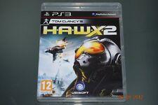 Tom Clancy's H.AW.X 2 PS3 Playstation 3 HAWX