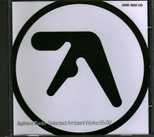 Selected Ambient Works 85-92 [IMPORT] by Aphex Twin (Jul-1994, R&S)