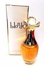 Blonde Perfume For Women by Tiverton  Eau de Parfum 100ml