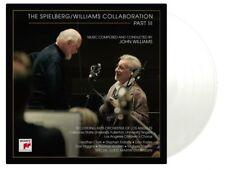 The Spielberg/Williams Collaboration Part Iii 2Lp 180g Transparent Vinyl Lp New