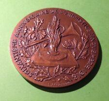 Médaille D Anniversaire De L Armistice 11novembre