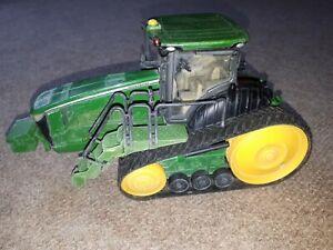 Siku Spielzeug Raupen Traktor Trecker 3274 John Deere 8360RT kleine Mängel