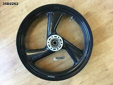 DUCATI  DARK  620i  1999  FRONT WHEEL  17 X 3.5 DOT E  LOT35  35D2262