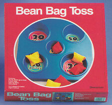 PRESSMAN : BEAN BAG TOSS  GAME - NEW                     #ZPRE-2088