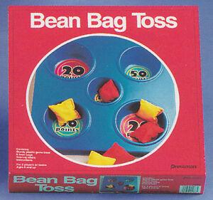 PRESSMAN : BEAN BAG TOSS  GAME - NEW                     #ZPRE-2088