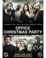 Ufficio Natale Festa DVD Nuovo DVD (EO52103D)
