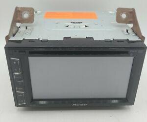 PIONEER AVH-270BT 2-Din DVD/CD Bluetooth Touchscreen Reciever car dash radio