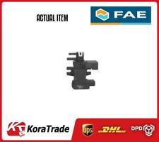 FAE TURBO BOOST PRESSURE CONTROL VALVE FAE56043