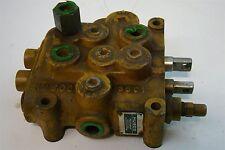 Husco Hydratech Hydraulic Control Valve 3500-35 A783986