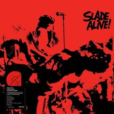 Slade - Alive Deluxe 45th Anniversary Edition 180g vinyl LP IN STOCK NEW/SEALED