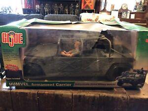 Gi Joe Humvee Armament Carrier 1/6