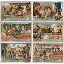 S 1067 LIEBIG Geschichte von Bier (Ita) Mf61601